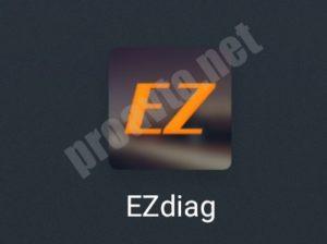 Программа для Golo Easydiag и регистрация прибора