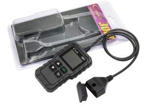 Автосканер Launch Creader 3001