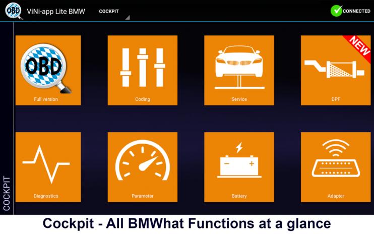 Программа Carly для BMW Pro 33.04 Full