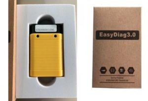 Клоны Launch Easydiag 3.0