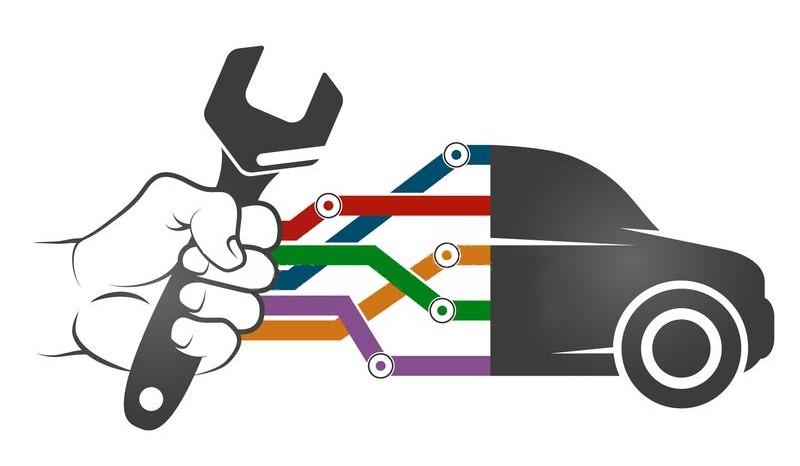 Все о диагностике и ремонте автомобилей